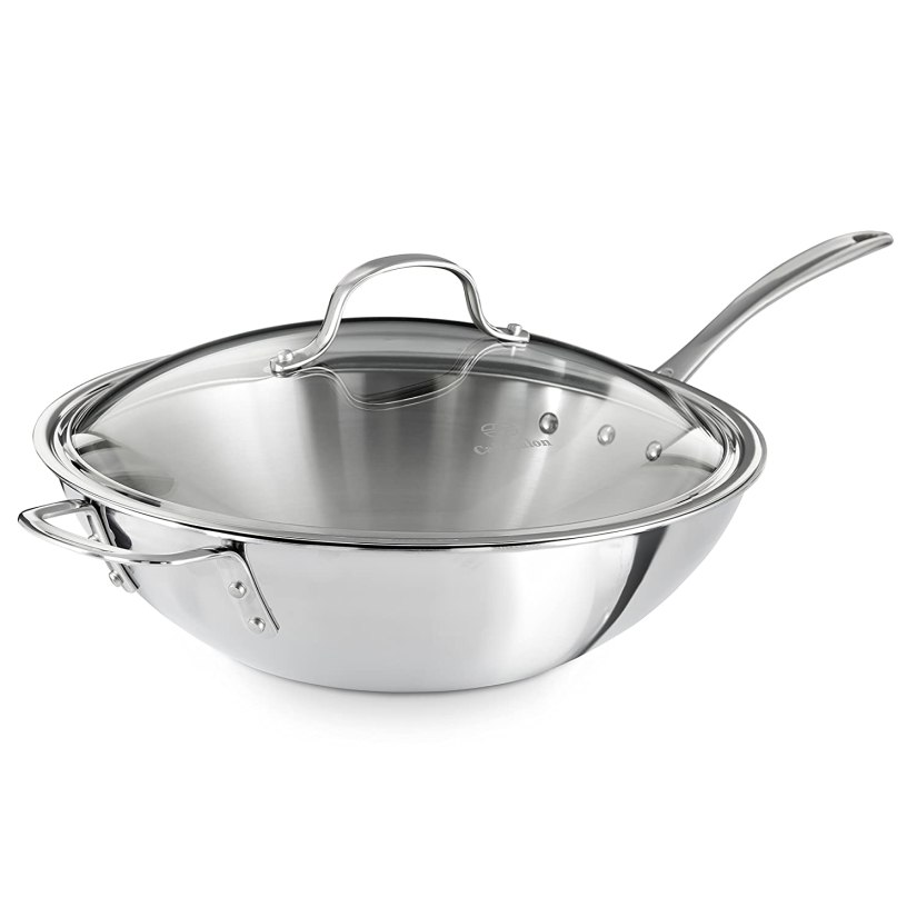 Calphalon-Tri-Ply-Stainless-Steel
