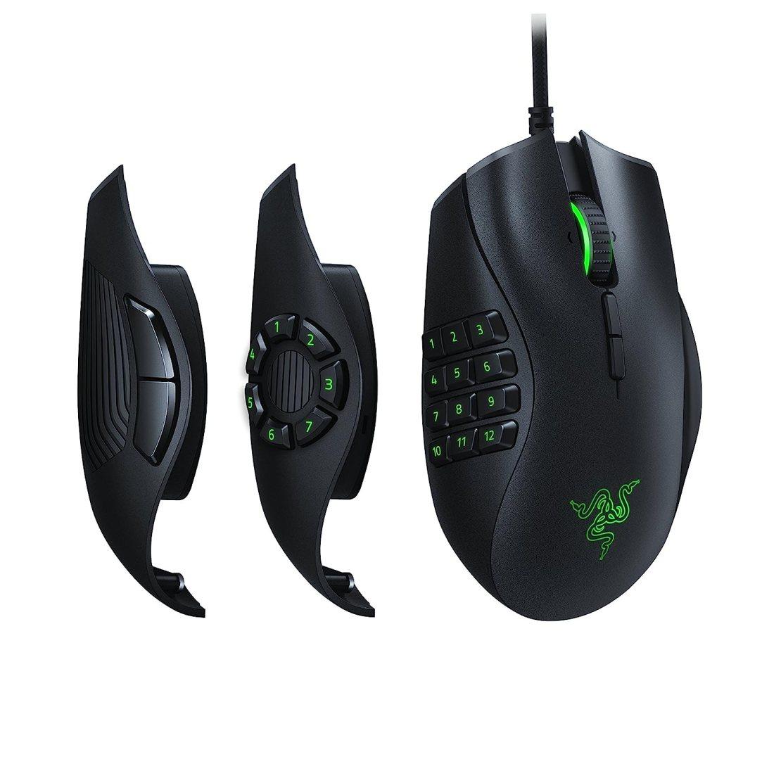 81xeyiadbaL. SL1500  - 10 Best Gaming Mouse 2019
