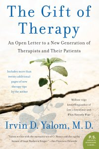 Amazon: The Gift of Therapy by Irvin Yalom