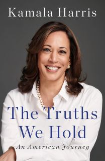 Image result for the truth we hold book cover
