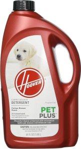 best carpet cleaner for removing pet odors - Hoover