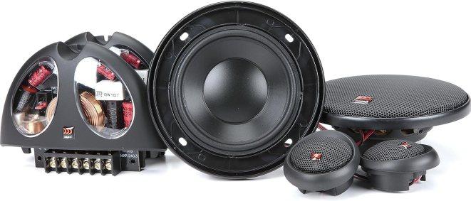 4 inch waterproof speakers