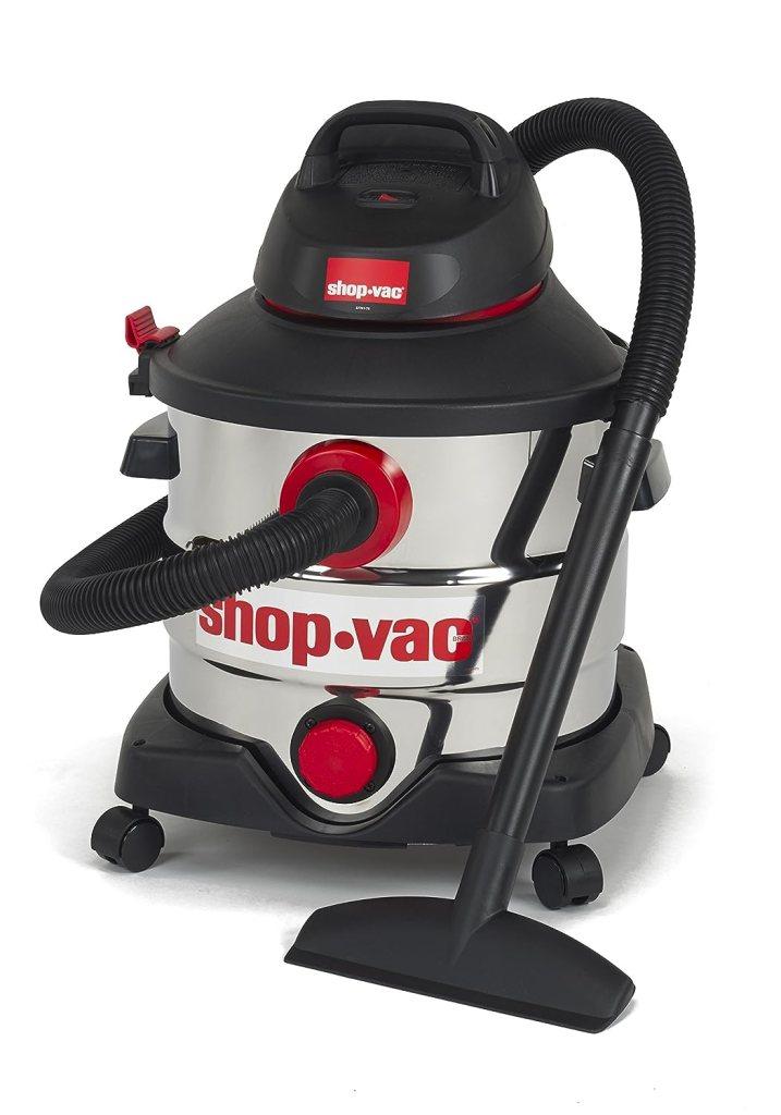 Shop-Vac 5989400 Review