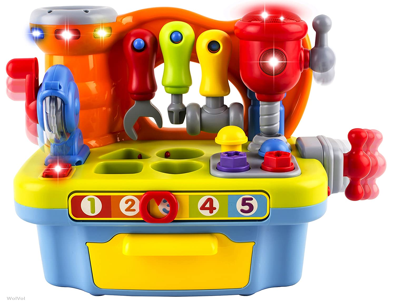 Christmas Gifts For 18 Month Old Boy.Best Gifts For A 18 Month Old Boy In 2019