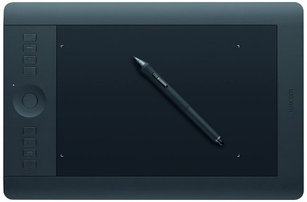 Image result for Intuos Pro PTH-651