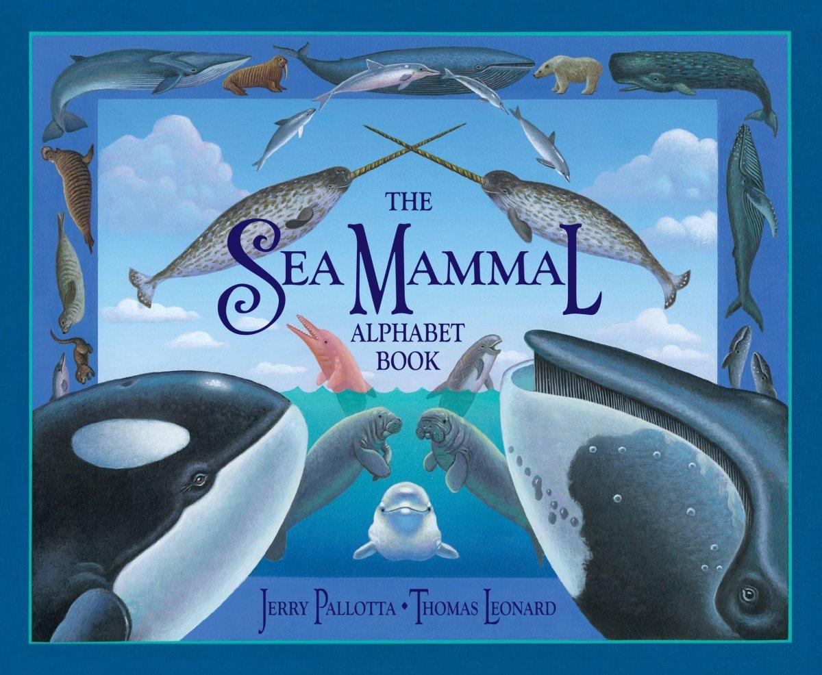 livros em inglês sobre o oceano