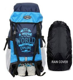 best hiking bags in India 2020