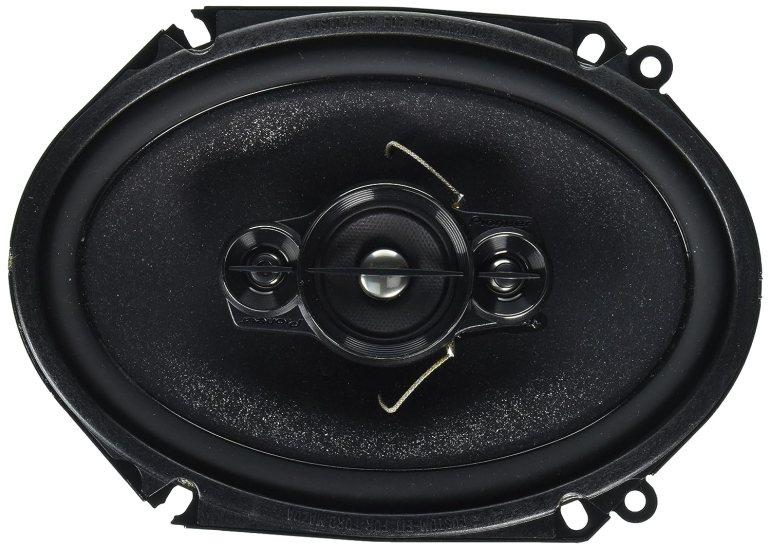 6x8 pioneer speaker