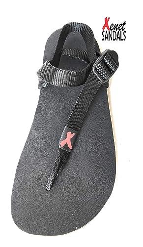 minimalista de running o estilo casual con la legendaria suela Vibram Dunas, conocida por su ligereza, flexibilidad,