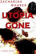 Utopia Gone Cover