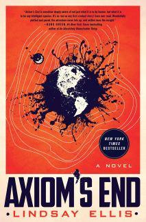 Amazon.com: Axiom's End: A Novel (Noumena, 1) (9781250256737): Ellis,  Lindsay: Books