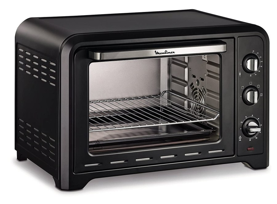 Hamilton Beach Countertop Rotisserie Convection Toaster Oven, Extra-Large, Stainless Steel (31103DA)