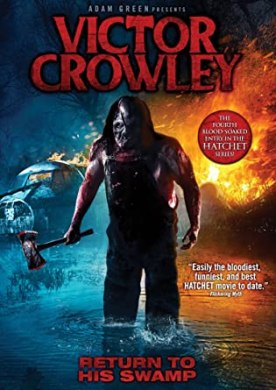 Image result for victor crowley