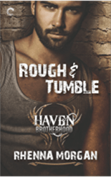 Rough & Tumble (The Haven Brotherhood)