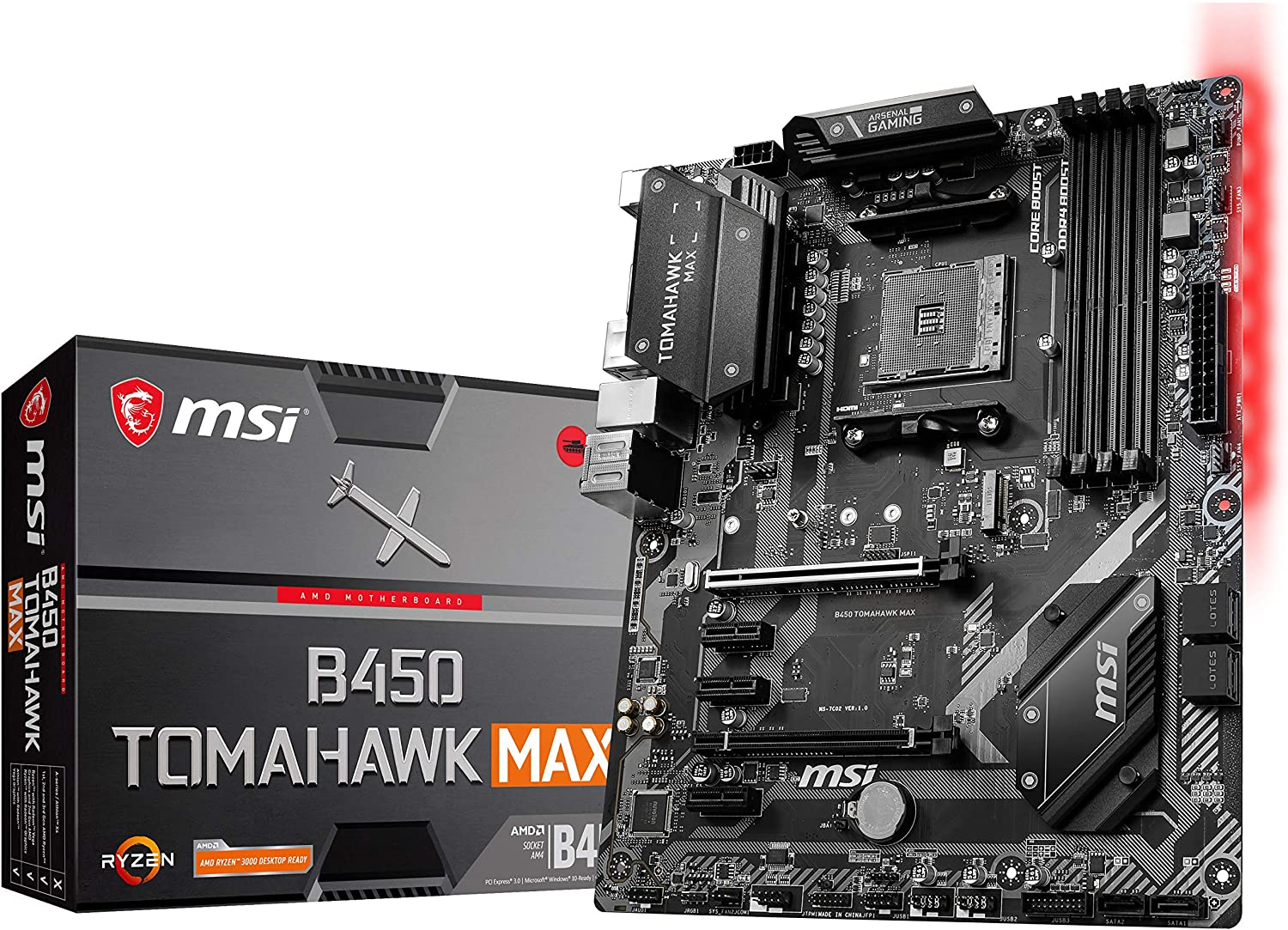 Best Motherboards for Ryzen 5 3600