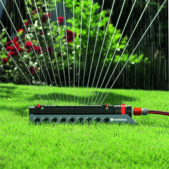 colorado springs sprinkler repair
