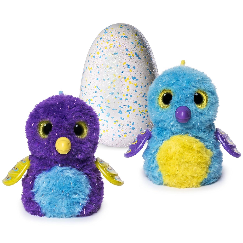 Hatchimals Glittering Garden - Hatching Egg and ...