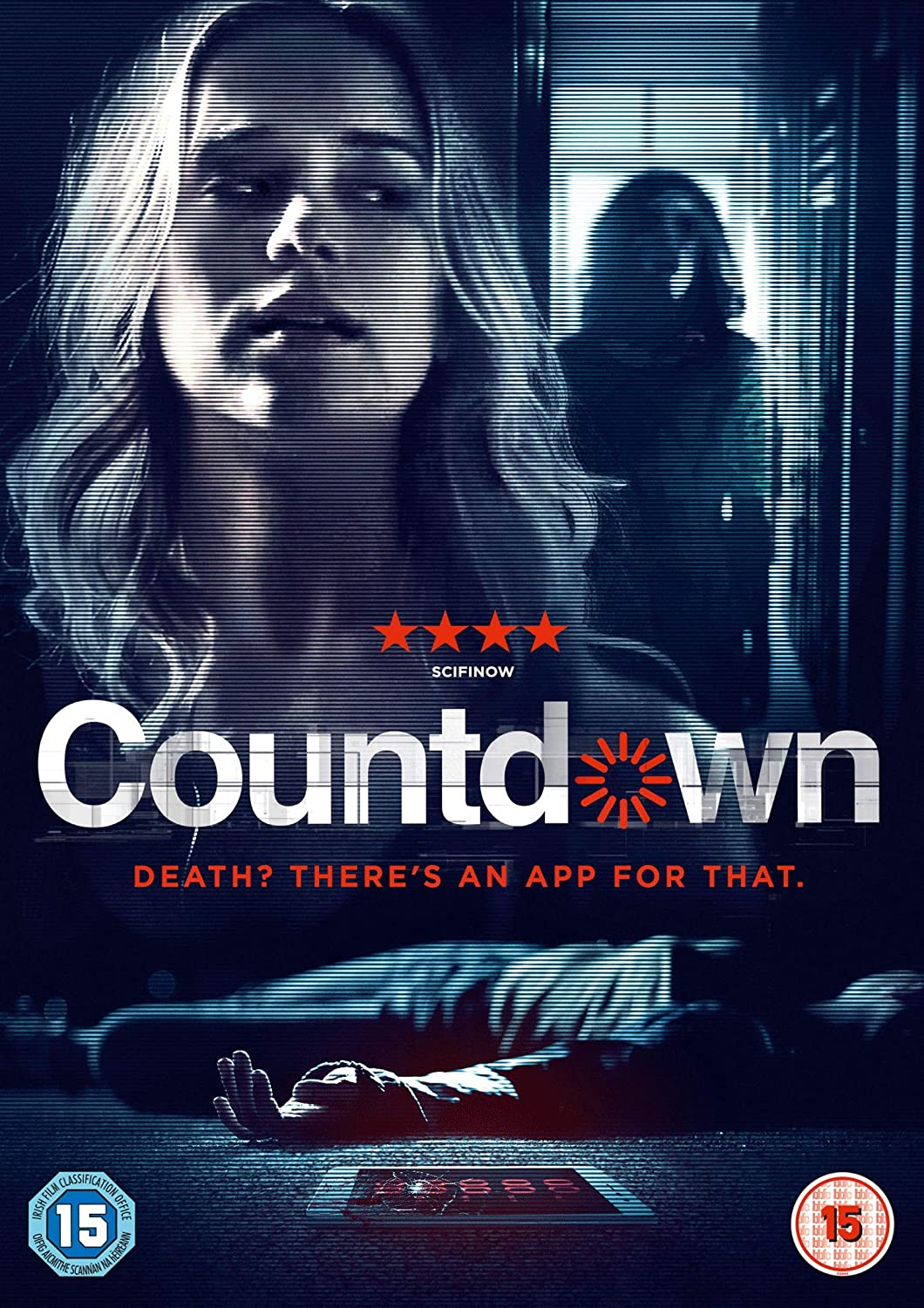 Countdown (2020) Bengali Dubbed Full Movie 720p HDRip 700MB Download