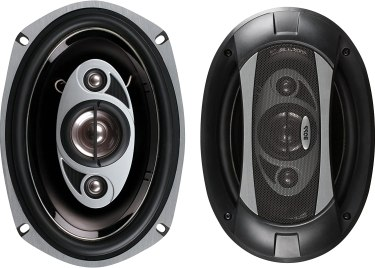 best car speakers for metal
