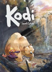 Amazon.com: Kodi (Book 1) (9781603094672): Cullum, Jared: Books