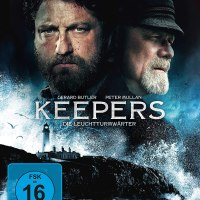 The Vanishing [Keepers] / Regie: Gerald Butler. Darst.: Gerald Butler, Peter Mullan, Ólafur Darri Ólafsson, Connor Swindells (u.a.)