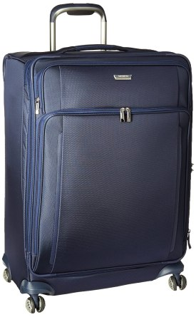 Samsonite Silhouette Xv Softside Spinner Black Friday Deal 2019
