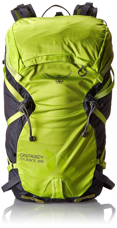 Osprey Mutant 28-Liter Backpack, Dyno Green, Small/Medium