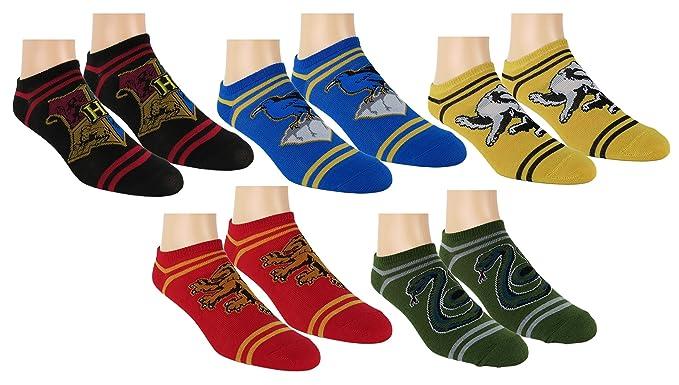 Hogwarts House socks
