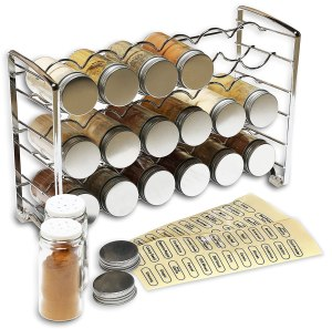 Spice Rack Stand