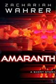 Amaranth Cover