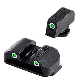Tritium Handgun Glow-in-the-Dark