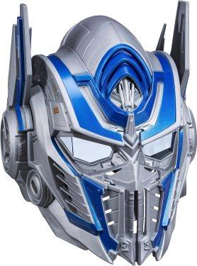 The Last Knight Voice Changer Helmet