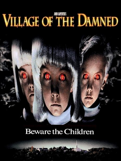 Watch Village of the Damned | Prime Video