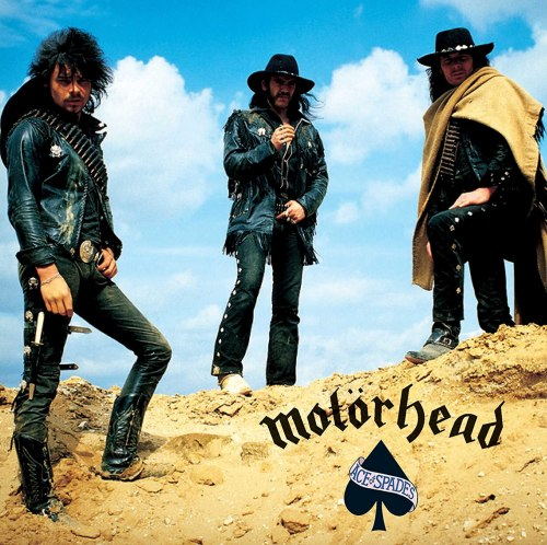 Ace of Spades : Motorhead: Amazon.fr: Musique