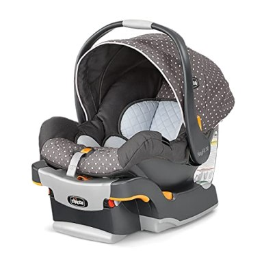Chicco KeyFit 30 Infant Car Seat, Lilla Black Friday Deals