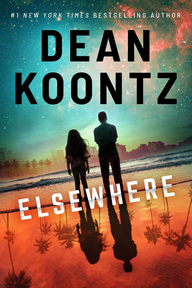 Elsewhere : Koontz, Dean: Amazon.de: Bücher