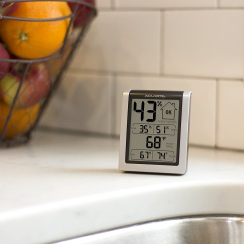 AcuRite Thermometer Review
