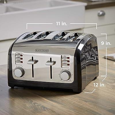 Black-Decker-Extra-Wide-4-Slice-Toaster-reviews