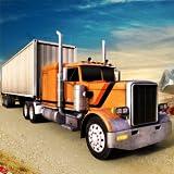 18 Wheeler Big Truck Simulator 2018 - Truck Driver