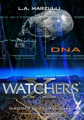 Watchers 10 : DNA
