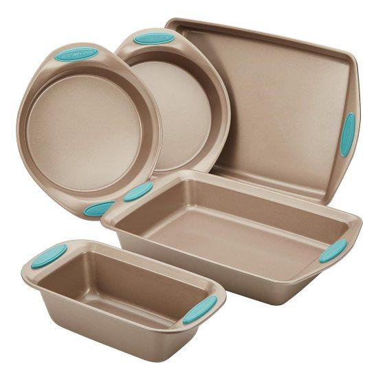 Rachel-Ray-Bakeware-Set