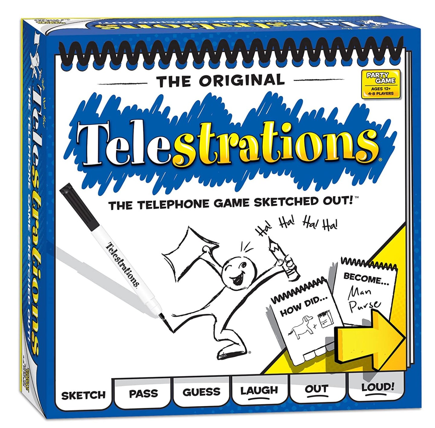 Image result for telestrations