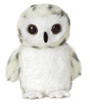 Hedwig Snowy Owl Plush