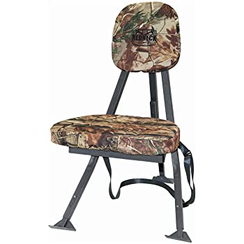 Redneck Blinds Portable Hunting Chair review