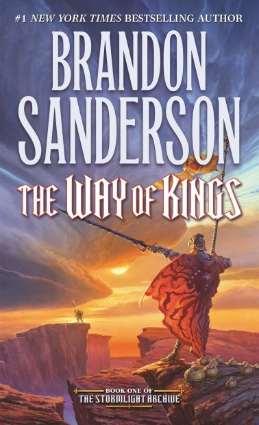 Image result for way of kings