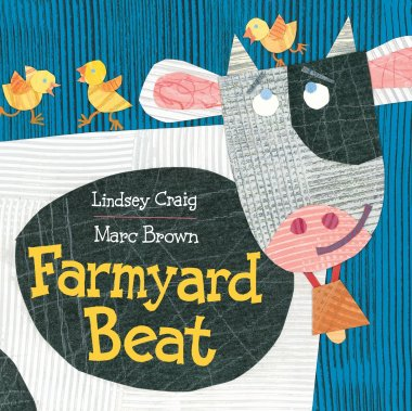 Farmyard Beat: Craig, Lindsey, Brown, Marc: 9780307930828: Amazon ...