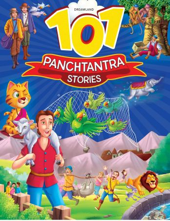 101 Panchatantra Stories PDF Download