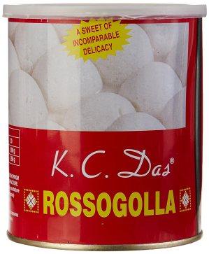 K C Das Rossogolla