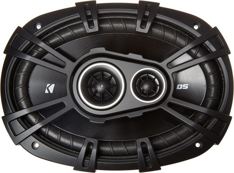 best mid range speakers for car
