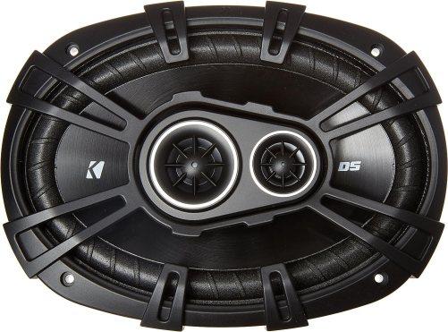 Best full range car speakers